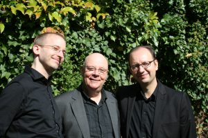 Marius Pietruszka JazzTrio