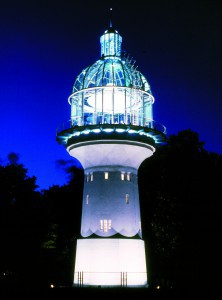 Lichtturm