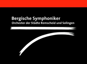 Logo Bergische Symphoniker