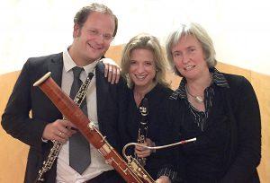Rohrblatt Trio