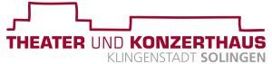 Logo Theater und Konzerthaus Solingen