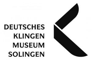Logo Deutsches Klingenmuseum Solingen