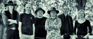 Jay Ottaway Band