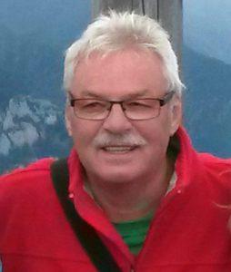 DJ Dieter Becker