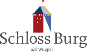 Logo Schloss Burg