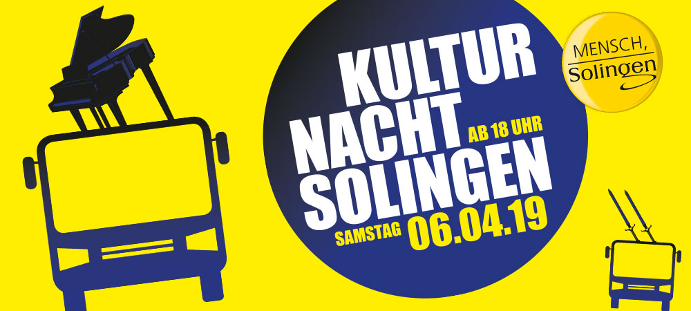Kultur Nacht Solingen