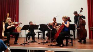 Beethovens Klangvermächtsnis 2 - Dozentenkonzert