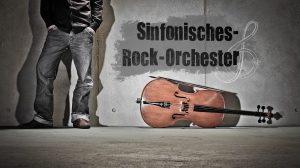 Sinfonisches Rock-Orchester (SRO) mit David Koebele