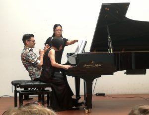 Beethovens Klangvermächtsnis 1 - Dozentenkonzert